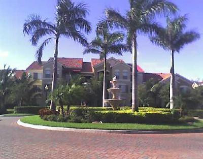 West Palm Beach Condo For Sale: 4240 San Marino Boulevard #107