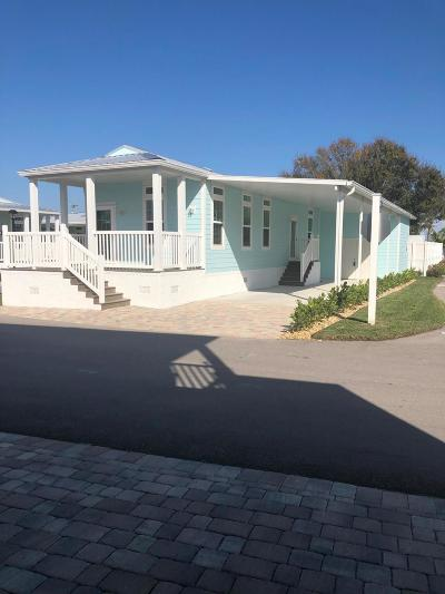 Jensen Beach Rental For Rent: 198 NE Channel Way
