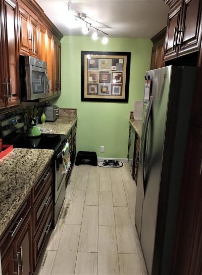 Boynton Beach Single Family Home For Sale: 10131 S 45th Trail #471