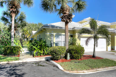 Lake Worth Single Family Home For Sale: 4964 Simonton Street