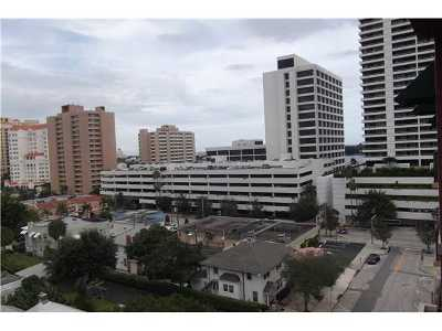 West Palm Beach Rental For Rent: 600 S Dixie Highway #809