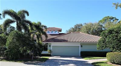 Palm City Single Family Home Contingent: 1692 NW Buttonbush Circle