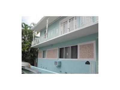 Miami Beach Condo For Sale: 945 Meridian Avenue #5