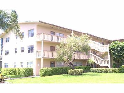 Boca Raton FL Condo For Sale: $49,900