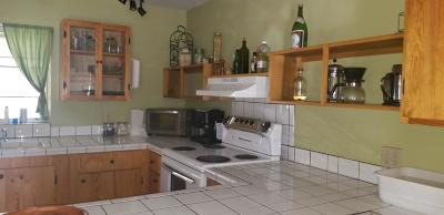 Stuart Single Family Home For Sale: 1099 NW 16th Street