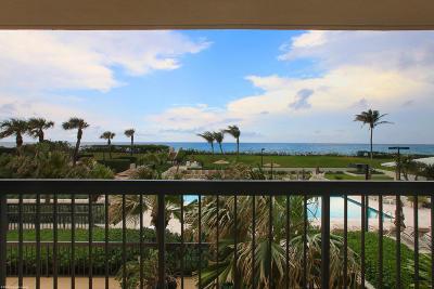 Palm Beach Condo For Sale: 3440 S Ocean Boulevard #203s