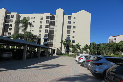 Boca Raton FL Condo For Sale: $369,000