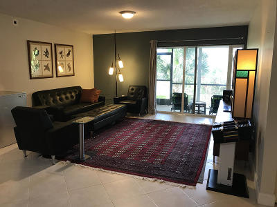 Boca Raton FL Condo For Sale: $175,000