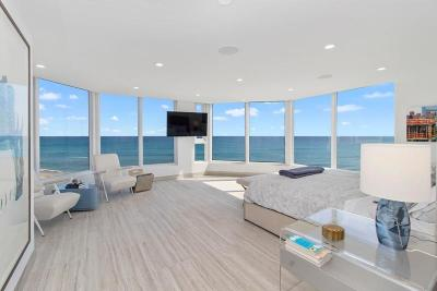 Highland Beach Condo For Sale: 2575 S Ocean Boulevard #204s
