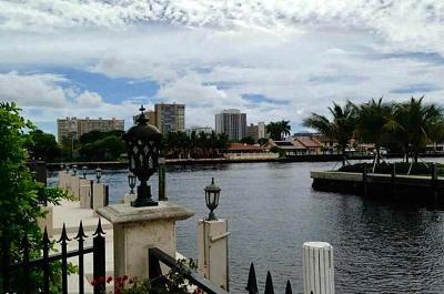 Fort Lauderdale Residential Lots & Land For Sale: 3100 NE 44th Street