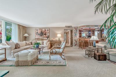 Palm Beach Condo For Sale: 100 Worth Avenue #321