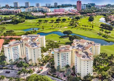 Boca Raton Condo For Sale: 550 SE Mizner Boulevard #B908