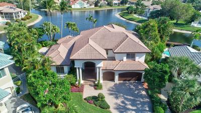 Boca Raton Single Family Home For Sale: 6178 NW 31st Avenue