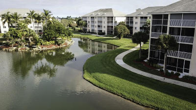 Jupiter Condo For Sale: 353 S Us Highway 1 #E309