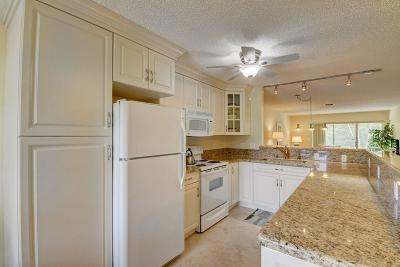 Delray Beach Single Family Home For Sale: 5132 Petal Place #B
