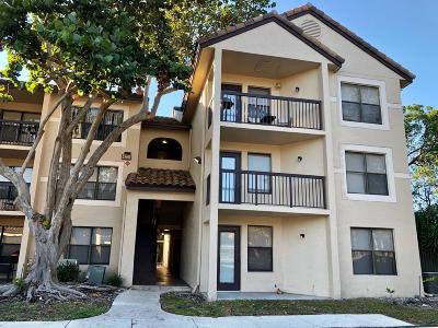 Pompano Beach FL Condo For Sale: $103,500