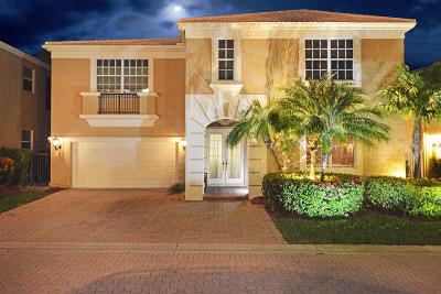Boca Raton FL Single Family Home For Sale: $379,000