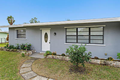 Palm City Single Family Home For Sale: 1286 SW 29th Terrace