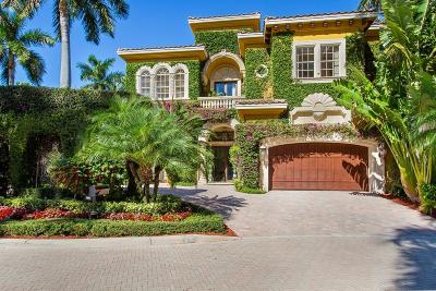 Boca Raton Single Family Home For Sale: 449 Addison Park Lane