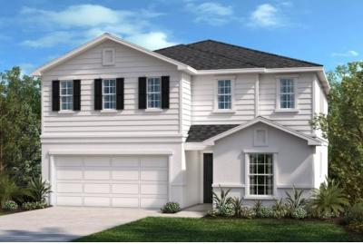 Port Saint Lucie Single Family Home For Sale: 5715 NW Pine Trail Circle