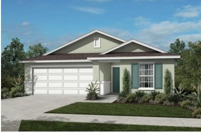 Port Saint Lucie Single Family Home For Sale: 5860 NW Pine Trail Circle