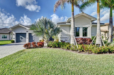 Delray Beach Single Family Home For Sale: 16876 Strasbourg Lane