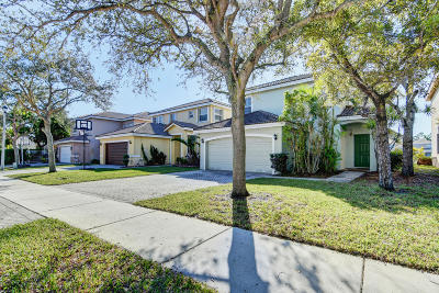 Coconut Creek FL Single Family Home For Sale: $349,900