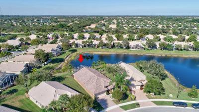 Boynton Beach, Gulf Stream Single Family Home For Sale: 8159 Florenza Drive