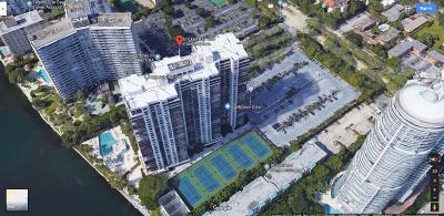 Miami Condo For Sale: 2333 Brickell Avenue #2714