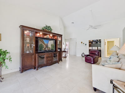 Boca Raton FL Single Family Home For Sale: $395,000