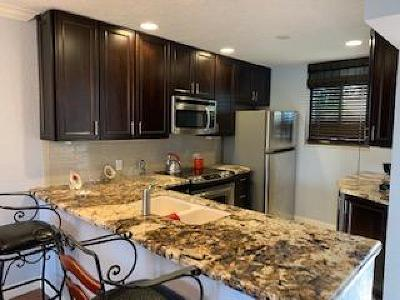 Lake Worth, Lakeworth Rental For Rent: 4345 Trevi Court #202