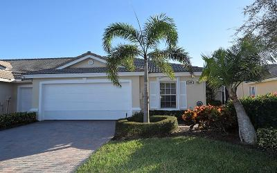 Jensen Beach Single Family Home For Sale: 661 NW Broken Oak Trail