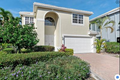 Boca Raton Single Family Home For Sale: 4155 NW 58th Lane