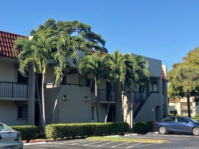 Boca Raton FL Condo For Sale: $171,999