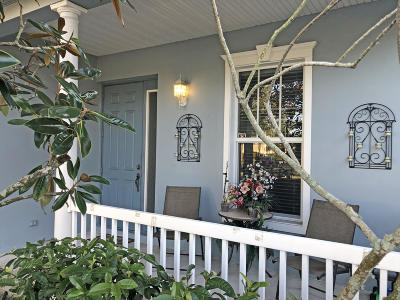 Port Saint Lucie Single Family Home For Sale: 10848 SW Stephanie Way