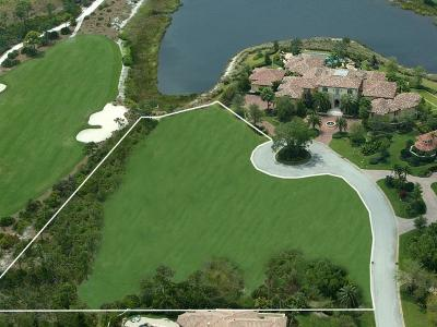 Jupiter Residential Lots & Land For Sale: 215 Bears Club Drive