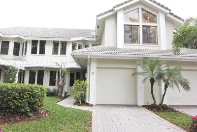 Boca Raton FL Condo For Sale: $399,000