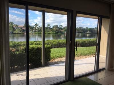 Tequesta Condo For Sale: 9240 SE Riverfront Terrace #Pines C
