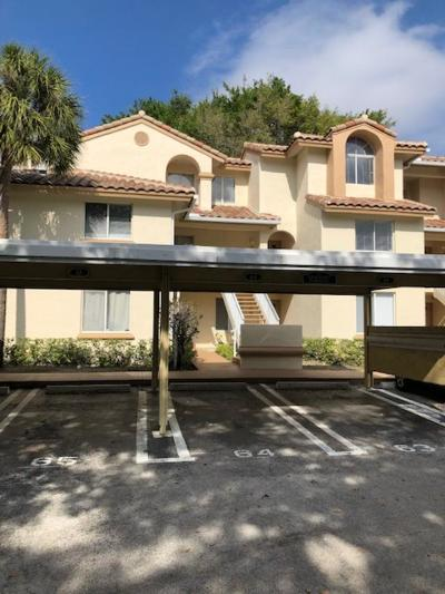 West Palm Beach Rental For Rent: 15102 Glenmoor Drive