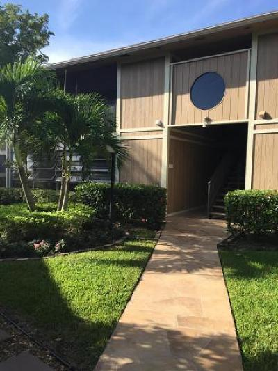Tamarac FL Condo For Sale: $86,500