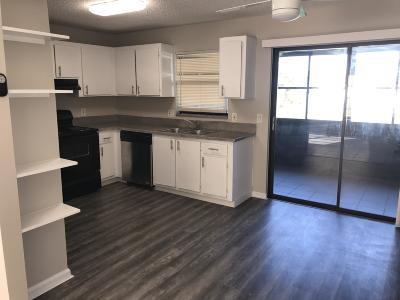 West Palm Beach Rental For Rent: 5925 Longbow Lane #5