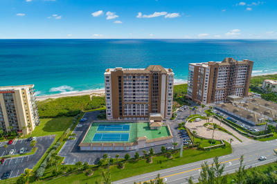 Condo For Sale: 4180 Highway A1a #204b