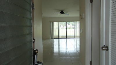 Delray Beach Rental For Rent: 21 Piedmont A #21