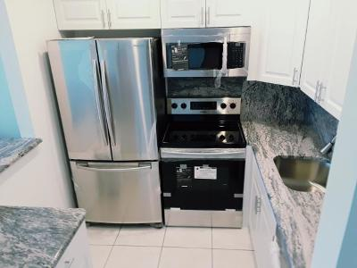 West Palm Beach Rental For Rent: 197 Easthampton #I
