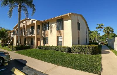 Boca Raton FL Condo For Sale: $174,900