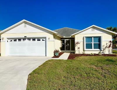 Fort Pierce Single Family Home For Sale: 14176 Cisne Circle