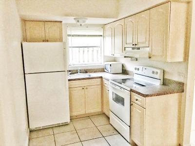 Fort Lauderdale Rental For Rent: 5910 NE 18th Avenue #9