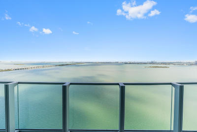 Miami Rental For Rent: 2900 NE 7th Avenue #2205