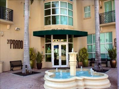 West Palm Beach Rental For Rent: 600 S Dixie Highway #235
