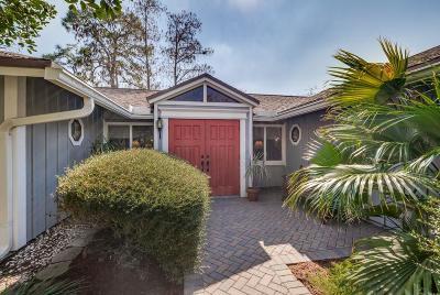 Wellington Single Family Home For Sale: 1350 Raintree Lane
